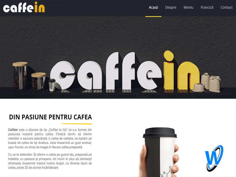 Caffein-de-WEBCEN