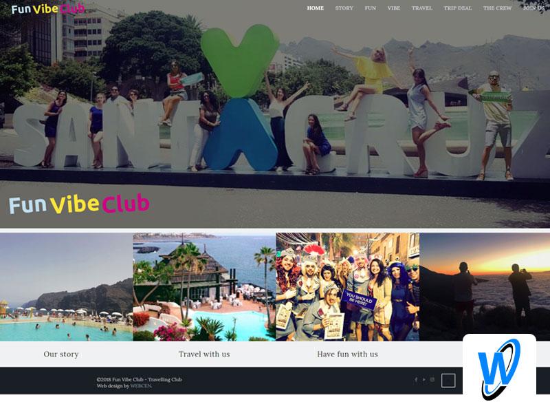 FunVibeClub-by-WEBCEN