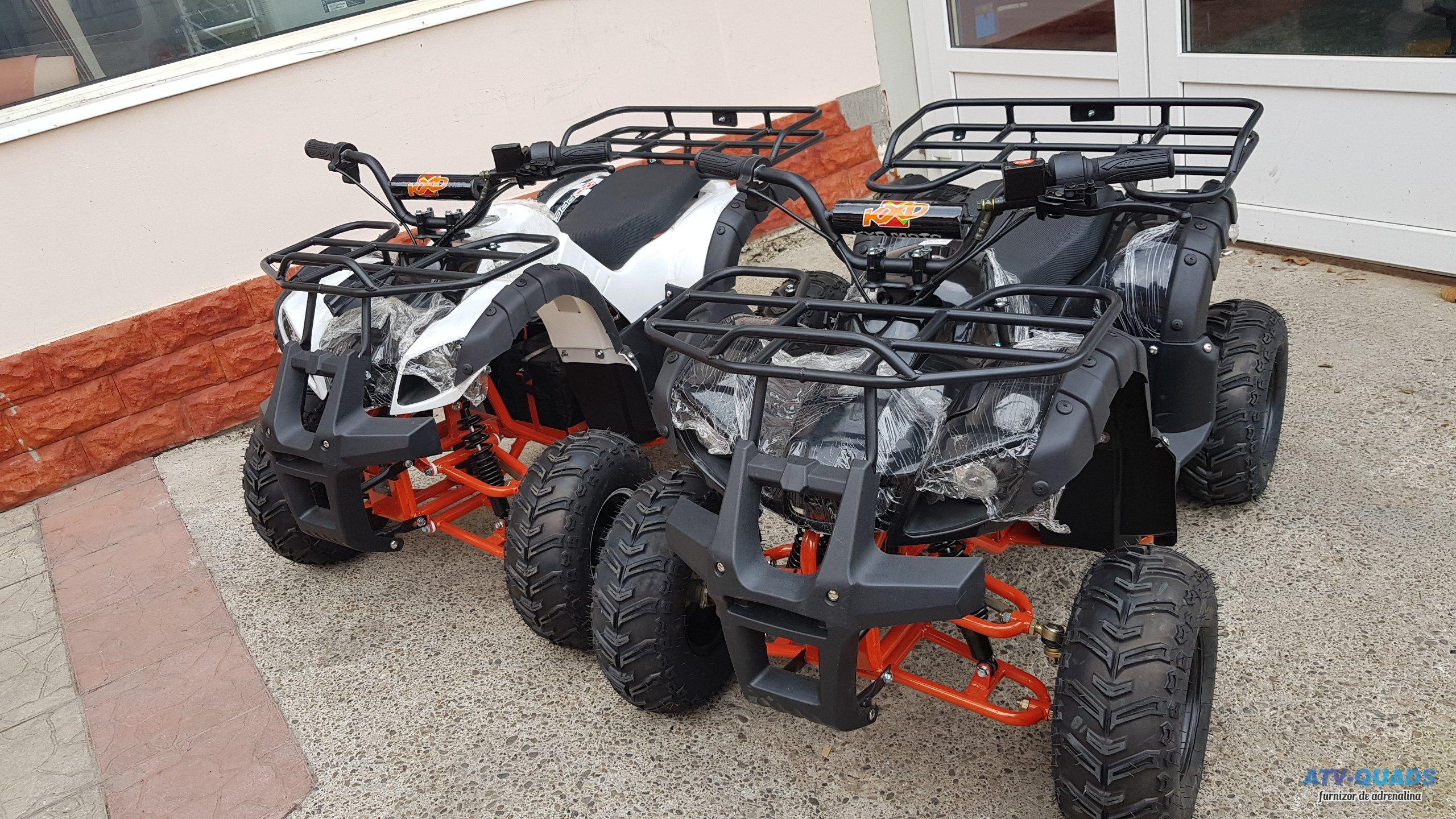 ATV-uri de vanzare