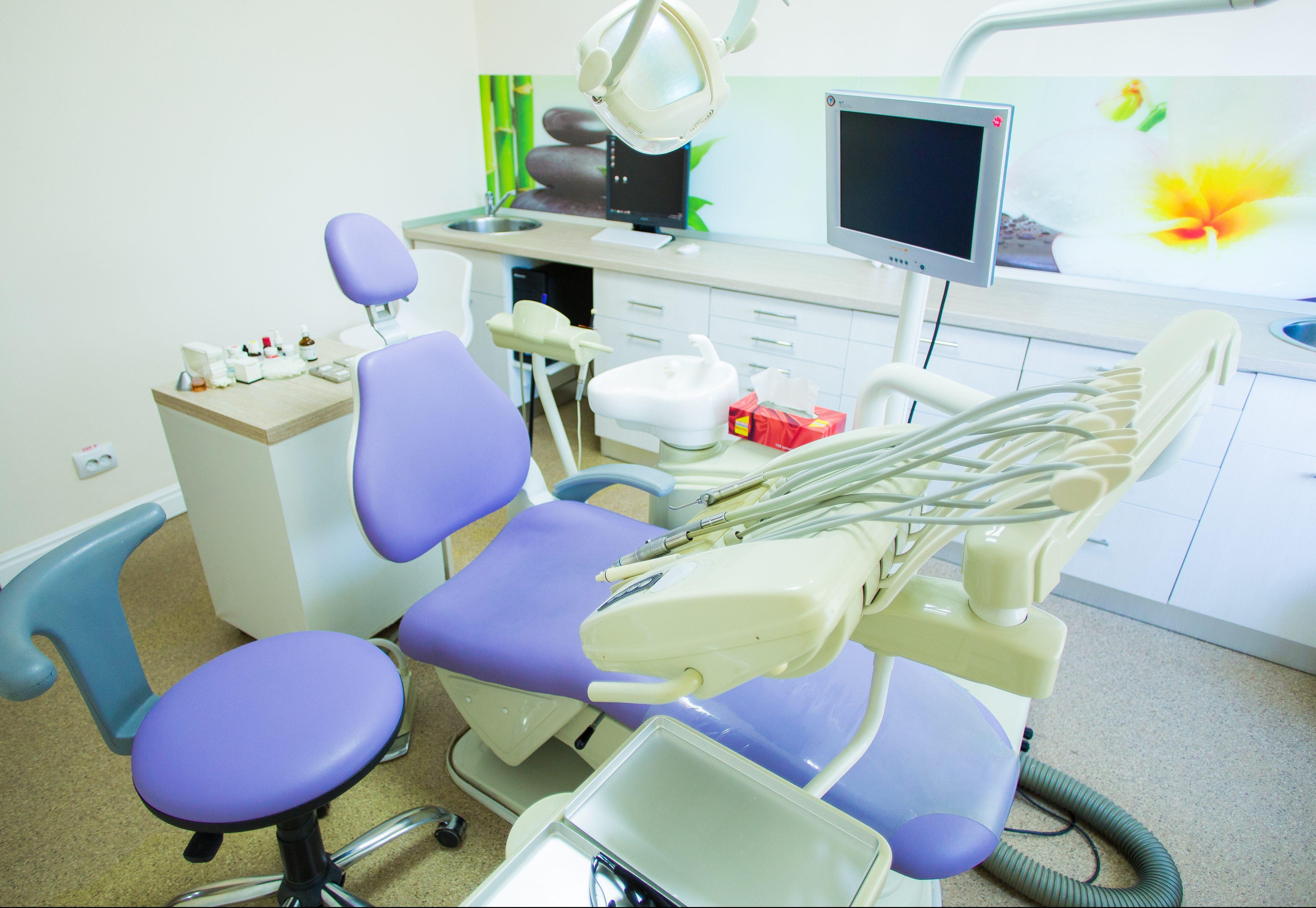 Clinica Stomatologica Bacau